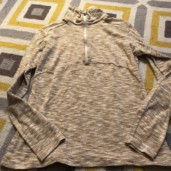 Columbia Tops - Columbia Pullover